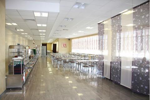 Бизнес Центр «ЗЕНИТ-ПЛАЗА» (Офисное здание класса А в Строгино)